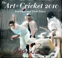 The Art of Cricket Year Book 2010