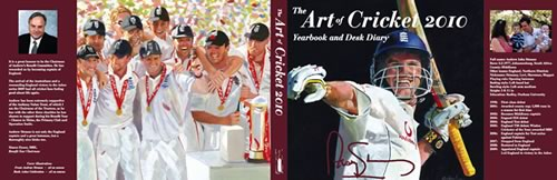 andrew strauss benefit year 2010 yearbook